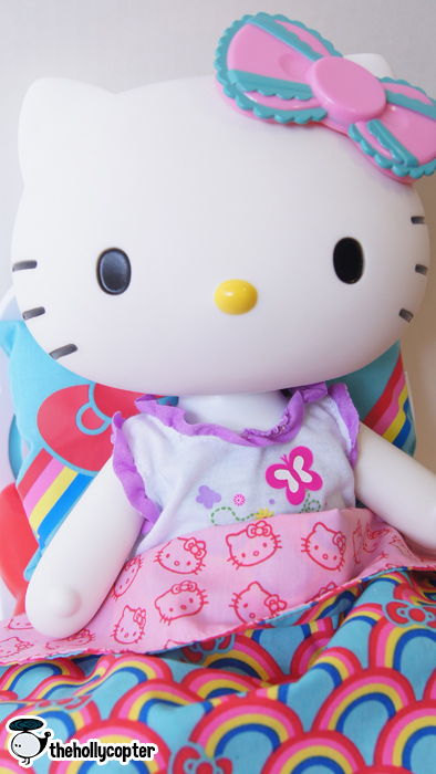 Hello Kitty Toys At Target : Hello kitty posable doll bed target